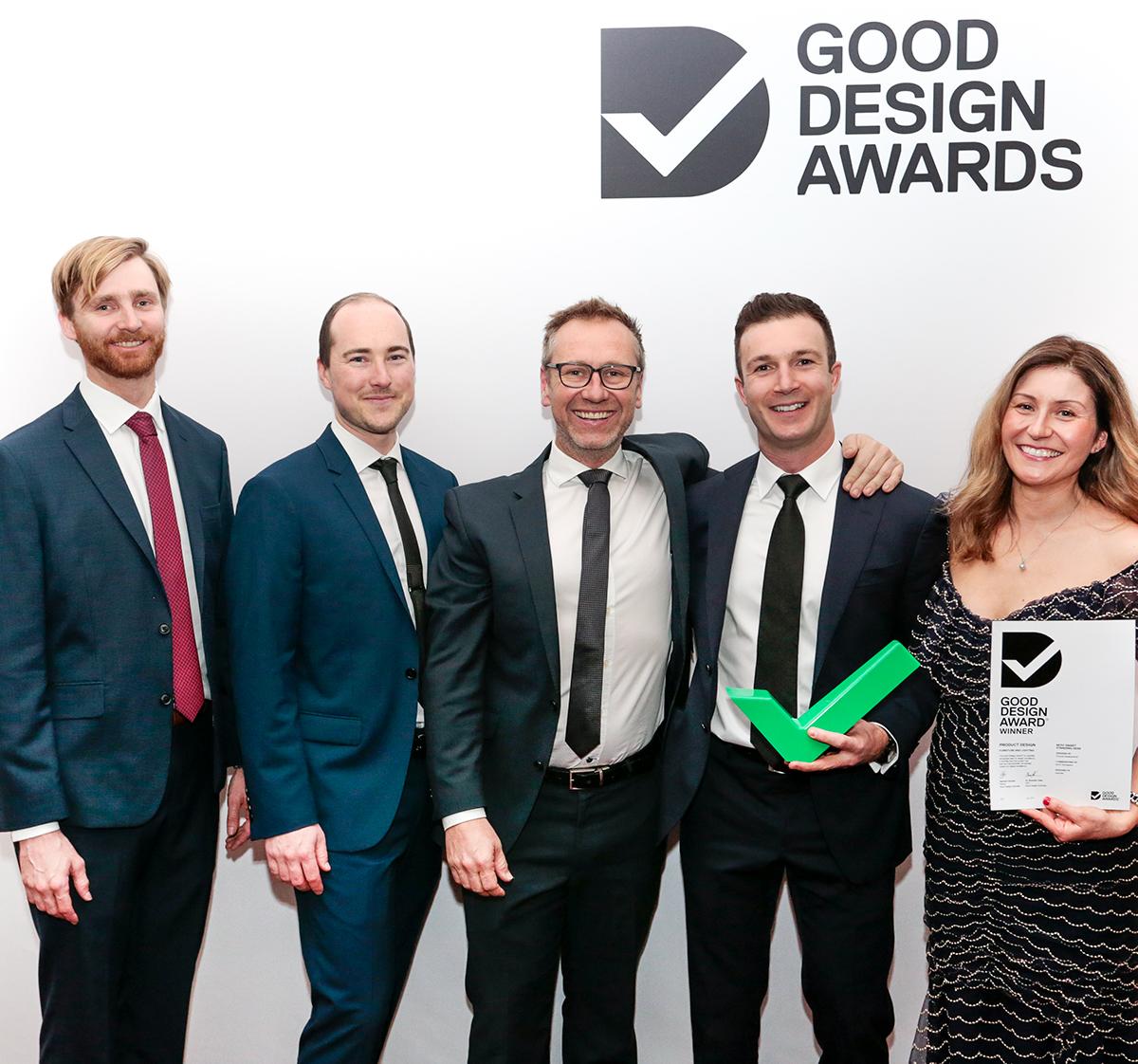 MOVI Good Design Awards