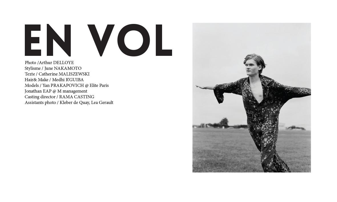 combinaison homme Vivienne Westwood