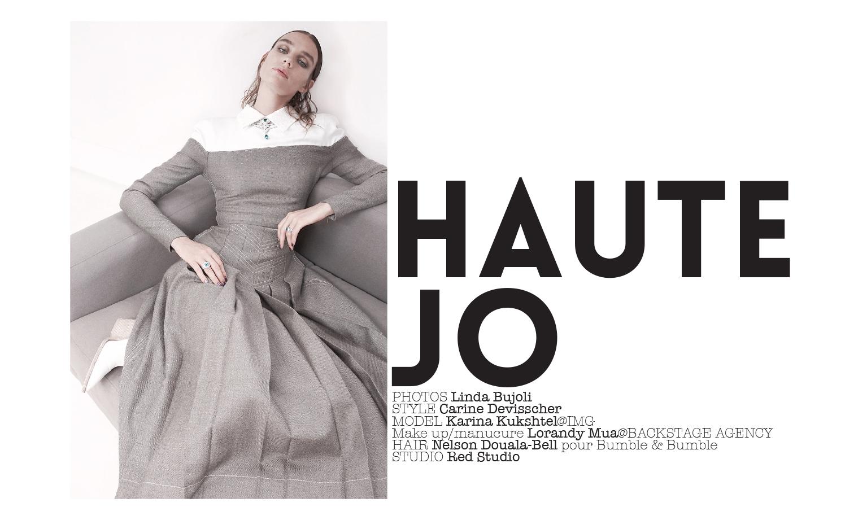 Fendi- Louis Vuitton Joaillerie