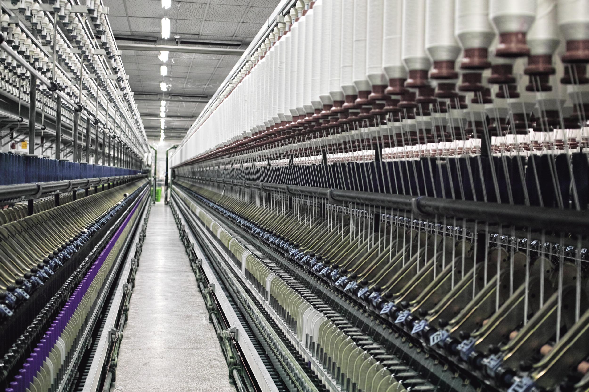 Elan Textile Taiwan
