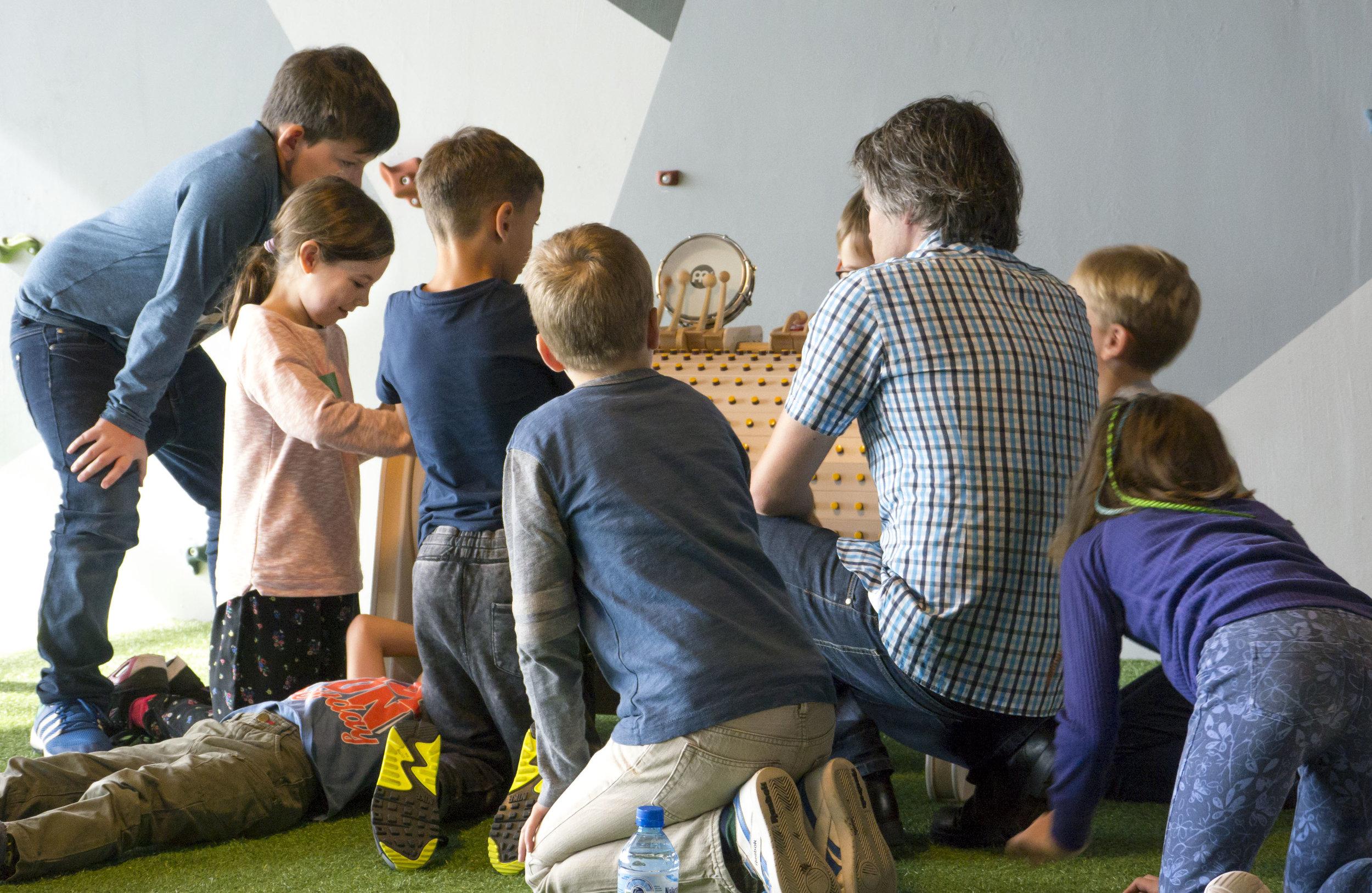 musicon workshop