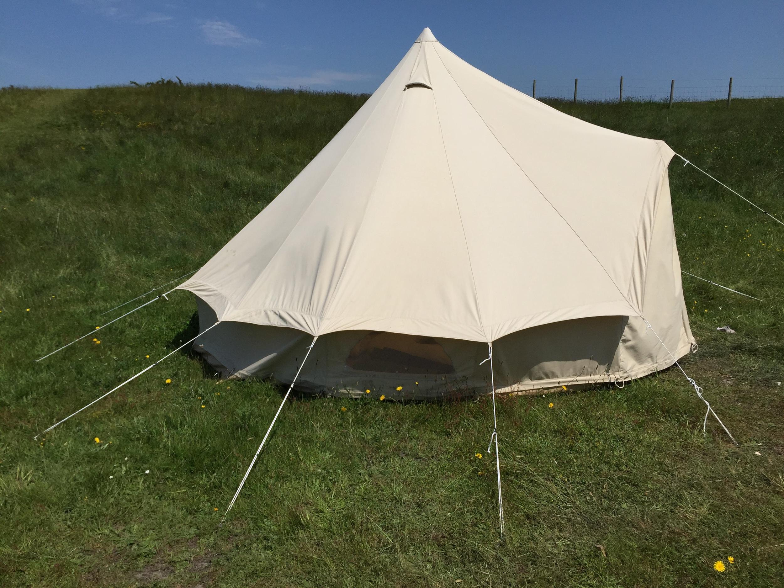 Camp Hartland