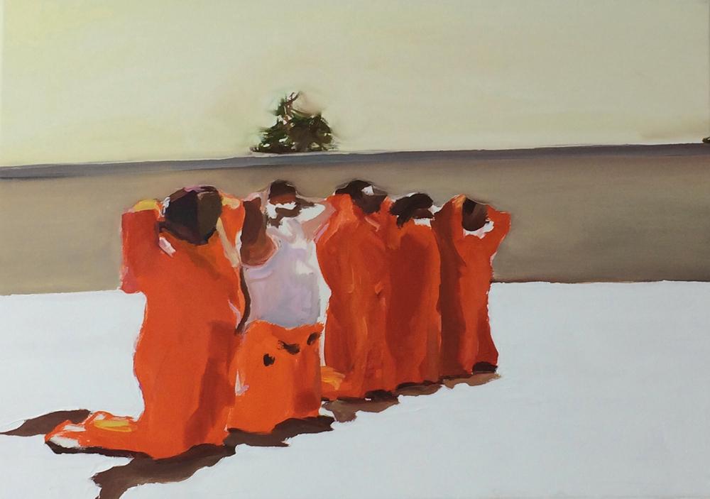 Like Guantanamo