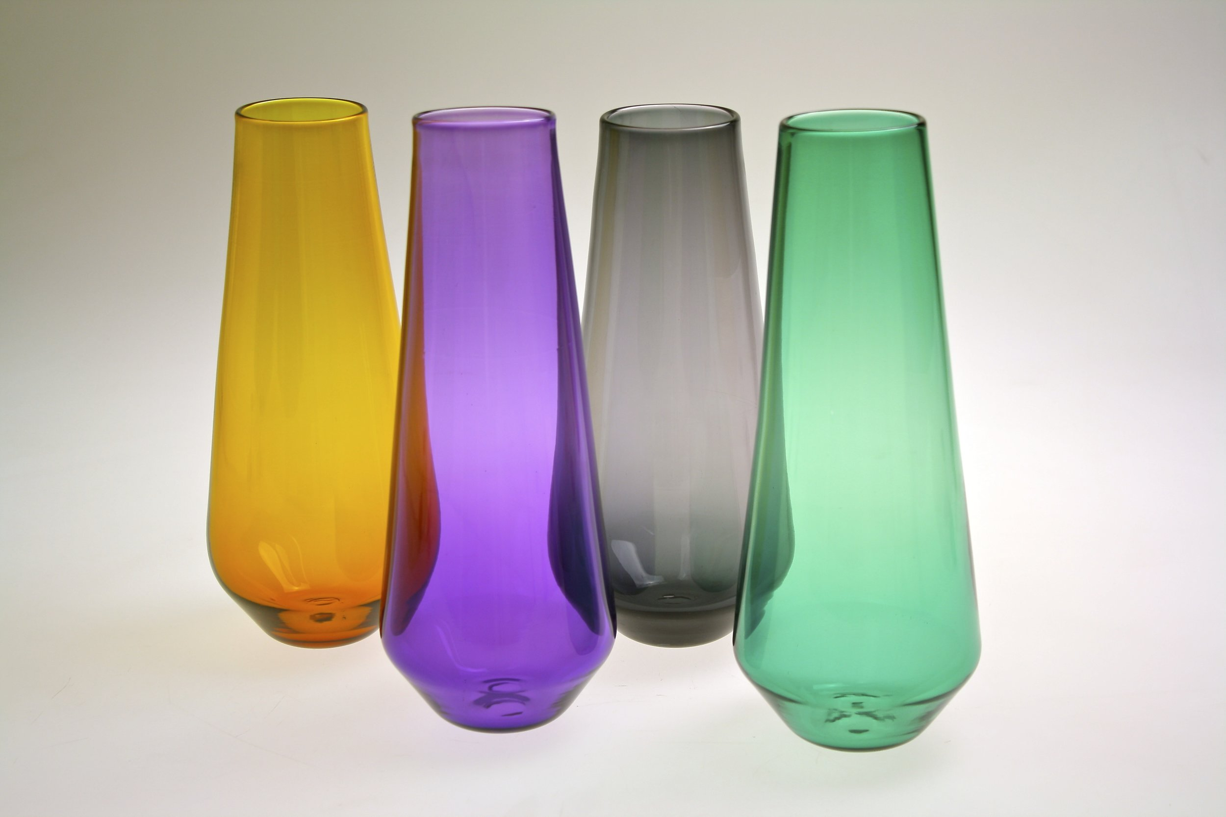 Medium Cantic Vases, 2015