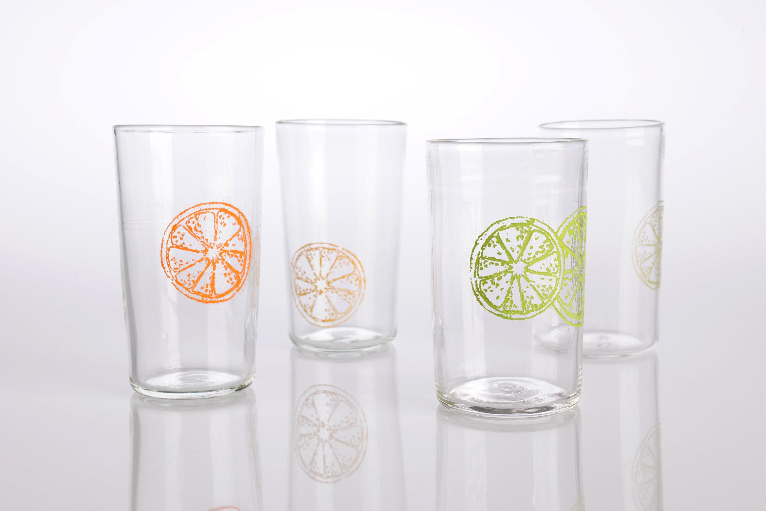 Citrus Cups, 2014  Photo Credit Michael Haines