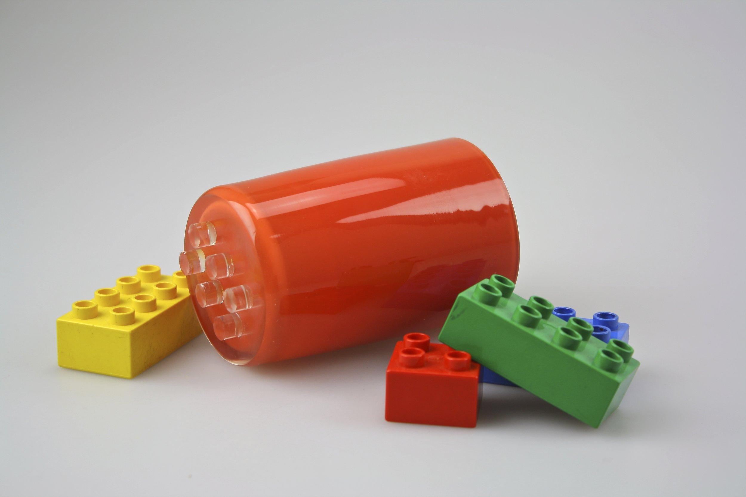 Lego Detail, 2014