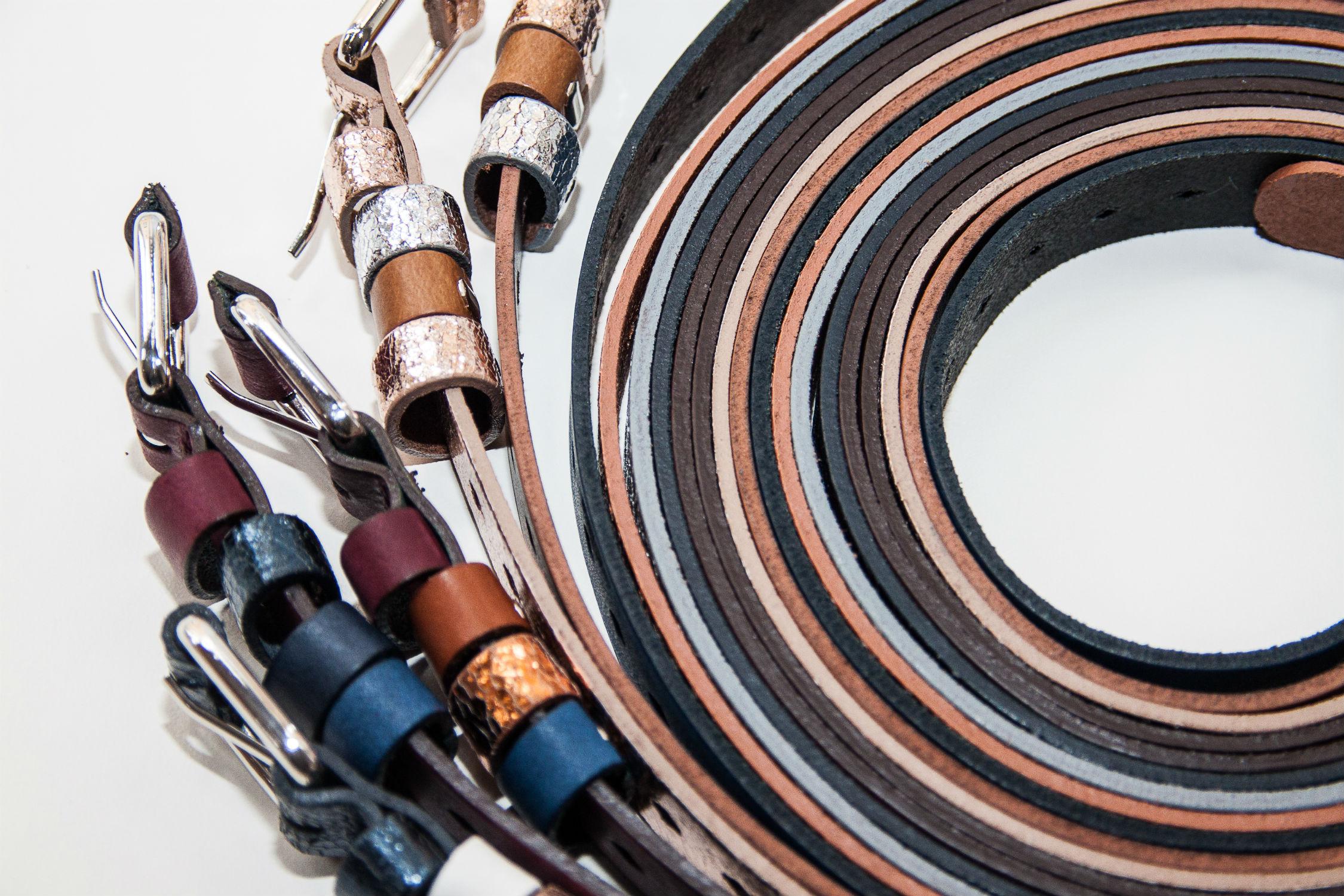 Elysian belts