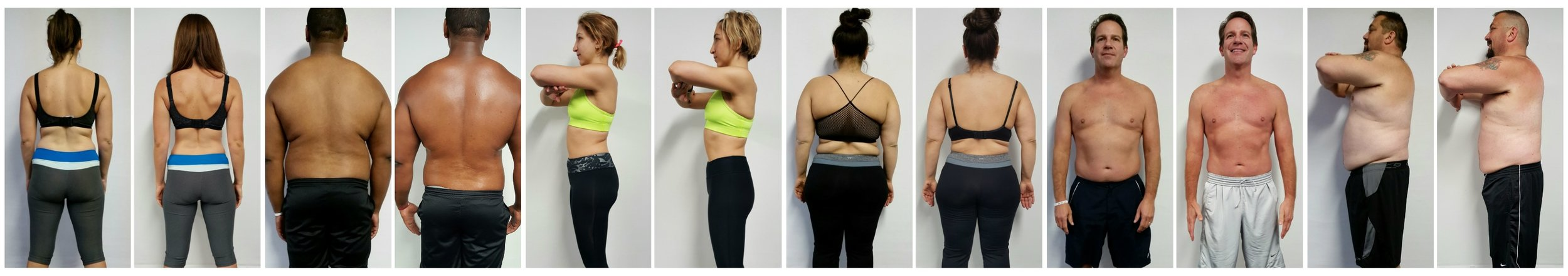 Results in only 42 days. You will feel the difference and everyone around you will notice it!