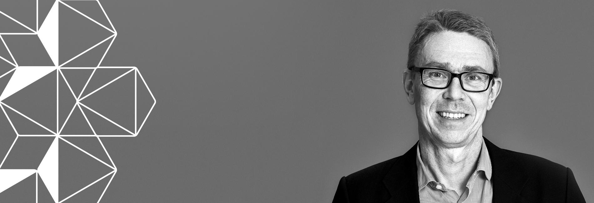 """""""Jag hjälpte Infinera att bli agila på riktigt""""    Mats Pehrson, Agil coach    LÄS MER"""