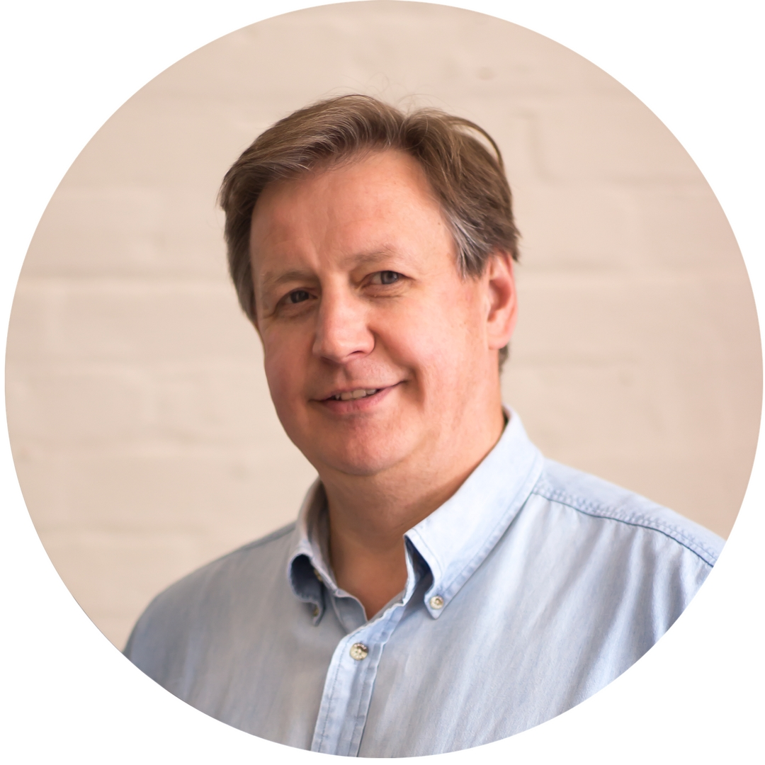 Mark Norman - Human Resources DirectorMarch 2019