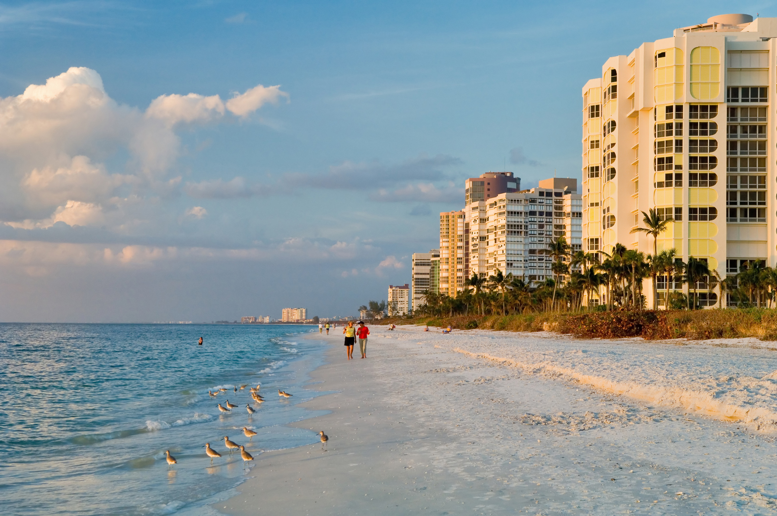 Find the right Home for you in Naples Florida