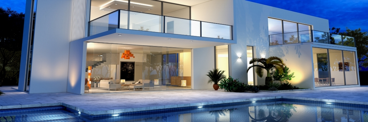 Maybe a place for your new lifestyle ?  Search for Luxury Homes