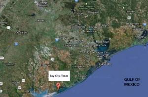 Bay City Pipe Mill - Tenaris