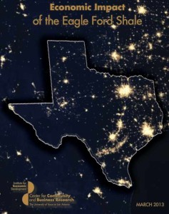Economic Impact of the Eagle Ford Shale