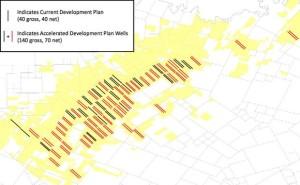 Forest Oil Schlumberger Eagle Ford Development Plan