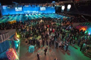 OTC Awards Banquet