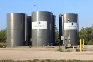 Aqueous Services Water Tanks