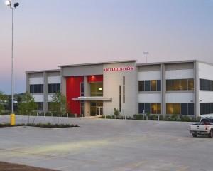 Halliburton Administrative Office - San Antonio
