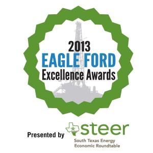 Eagle Ford Excellence Awards Logo