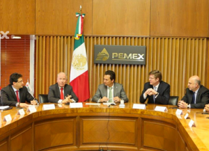 Eagle Ford Pipeline to Mexico