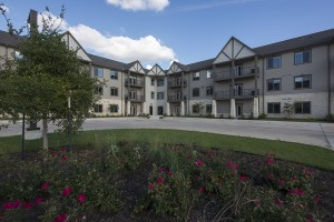 Eagle Heights is a multifamily property specialized for the needs of the oilfield industry and includes three tiers of residential service.
