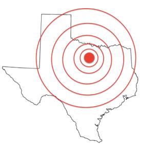TexNet Seismic Monitoring
