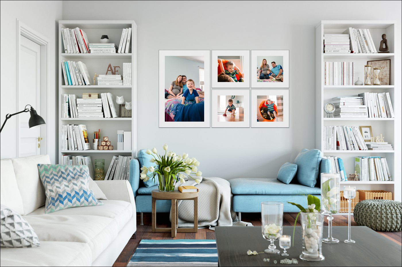 Copy of Sample Frame Collection