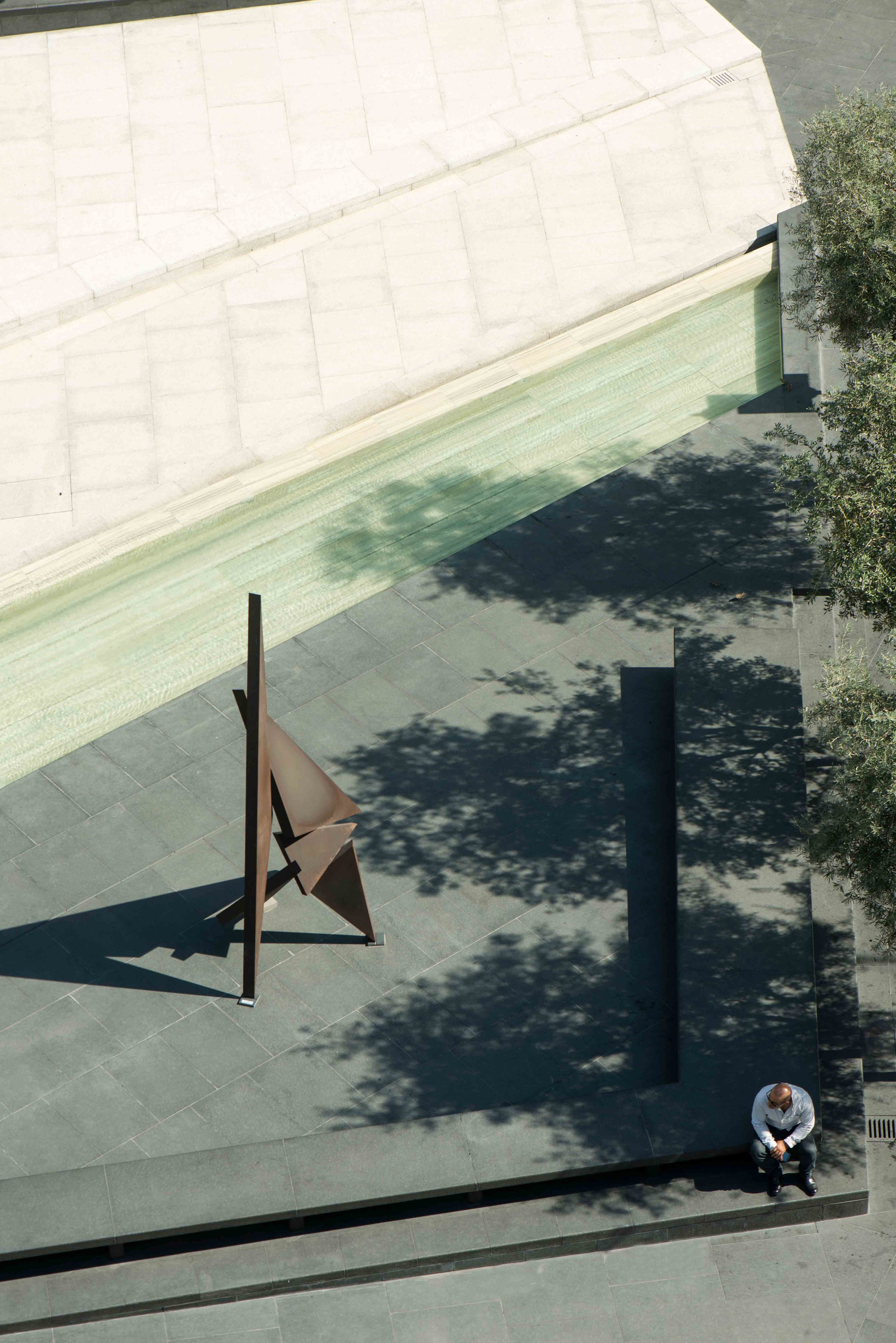 Zeytouneh Square 2009-2011