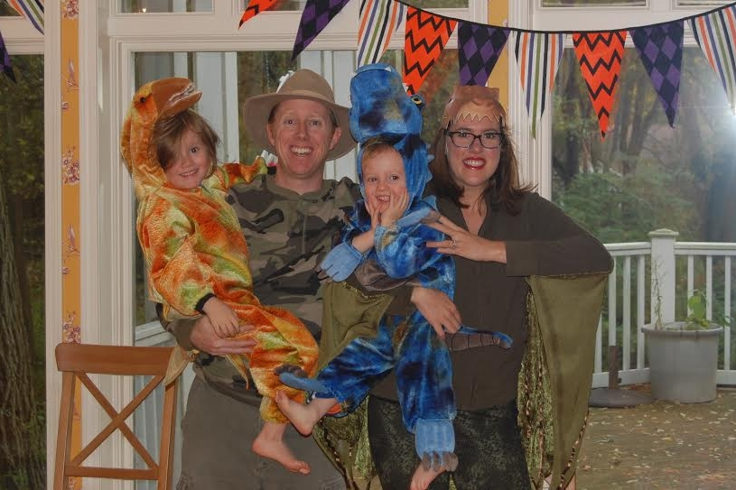 Dinosaur Family, 2015