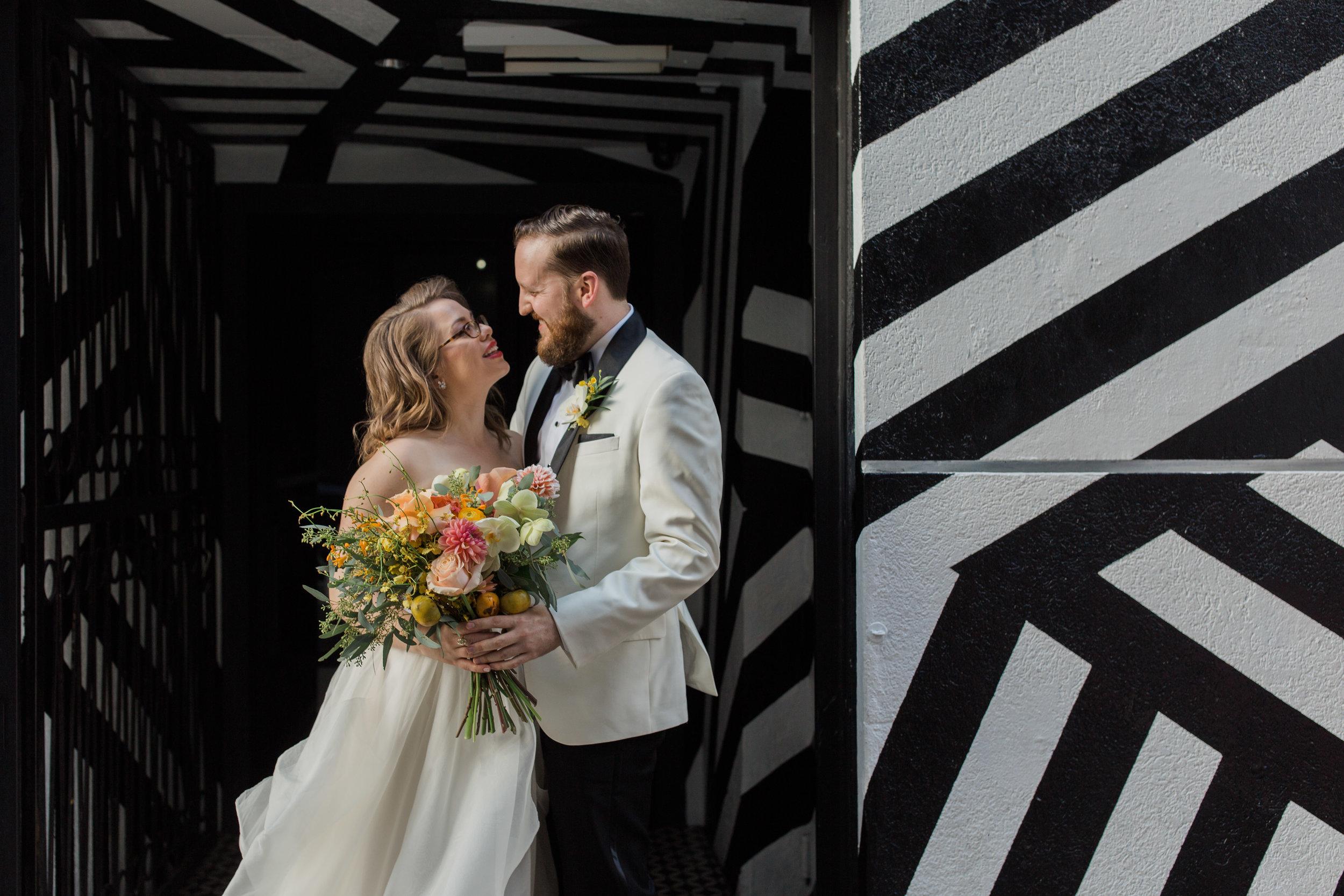 Katie & Colin Aqua Azul Yacht Maritime Hotel NYC Wedding-344.jpg
