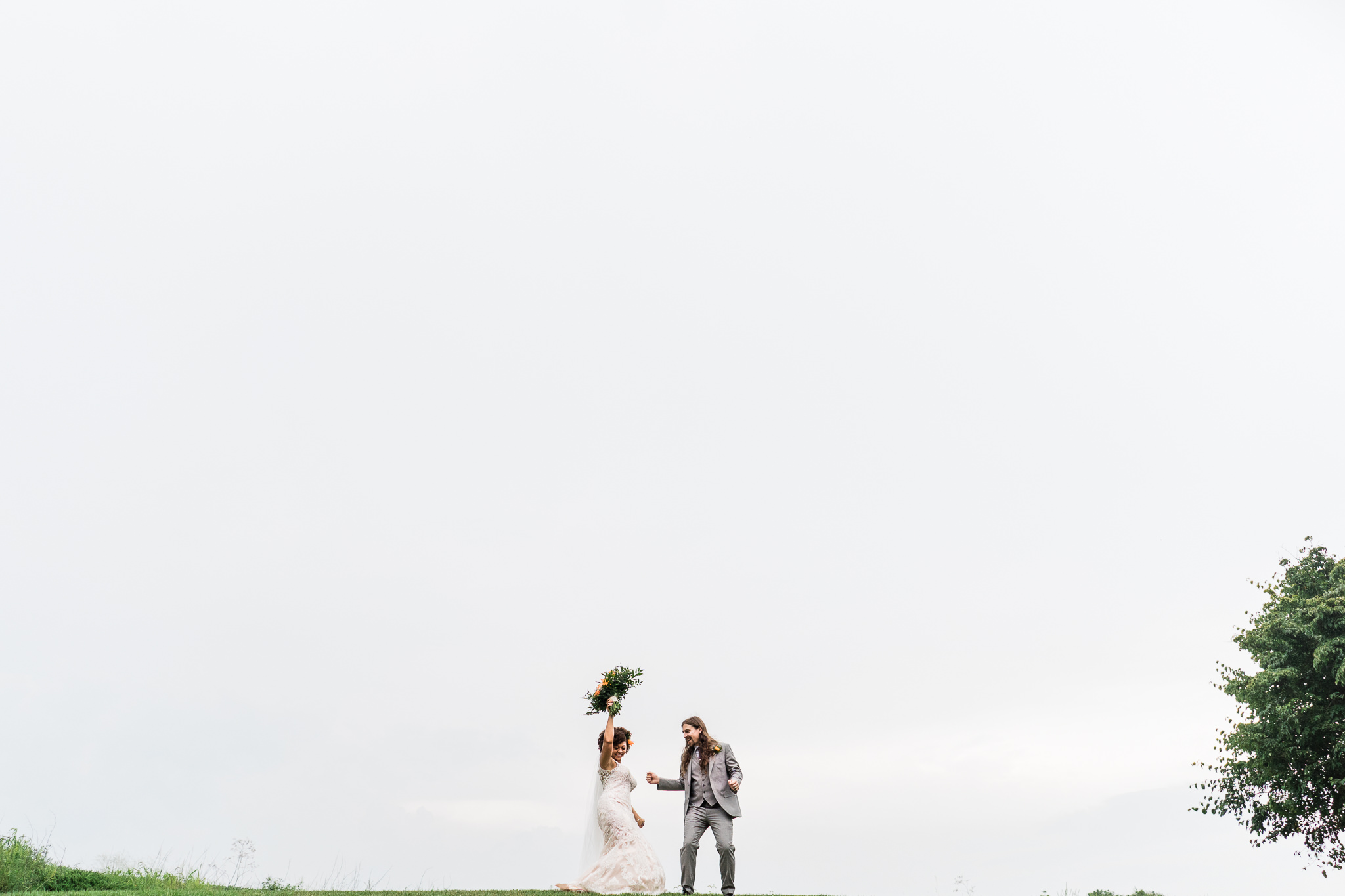 Brittany & Dean Farm at Eagles Ridge Wedding Lancaster PA-6.jpg