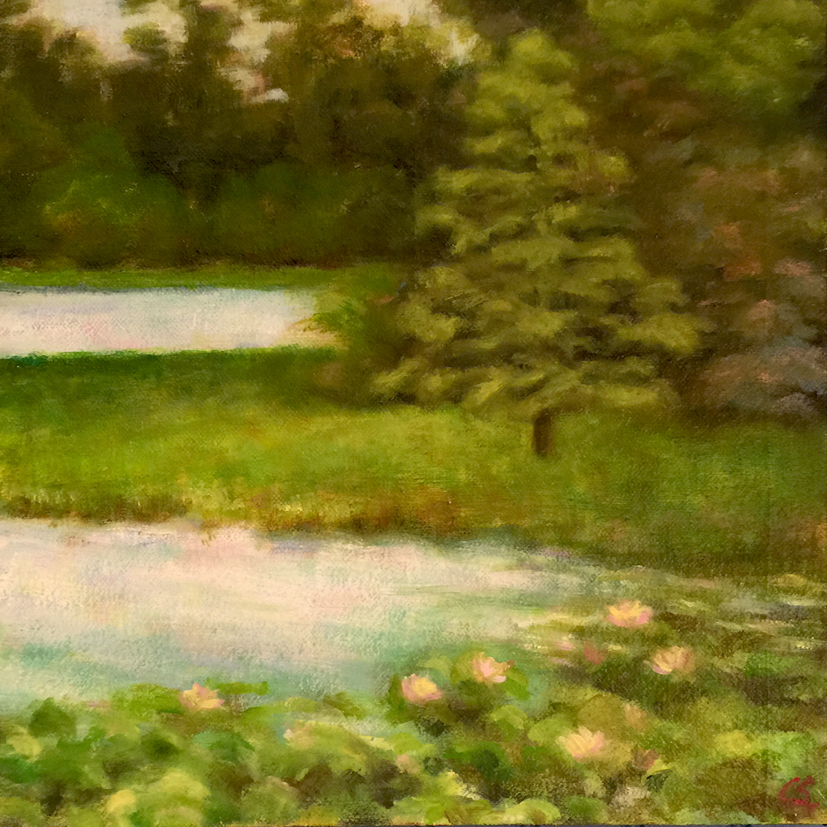 landscape-Lillies tree.jpg