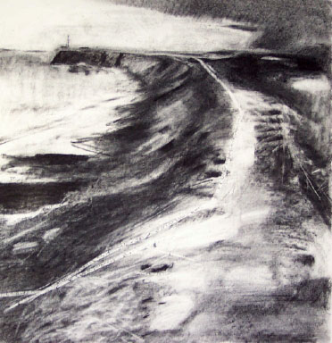 Charcoal Jetty