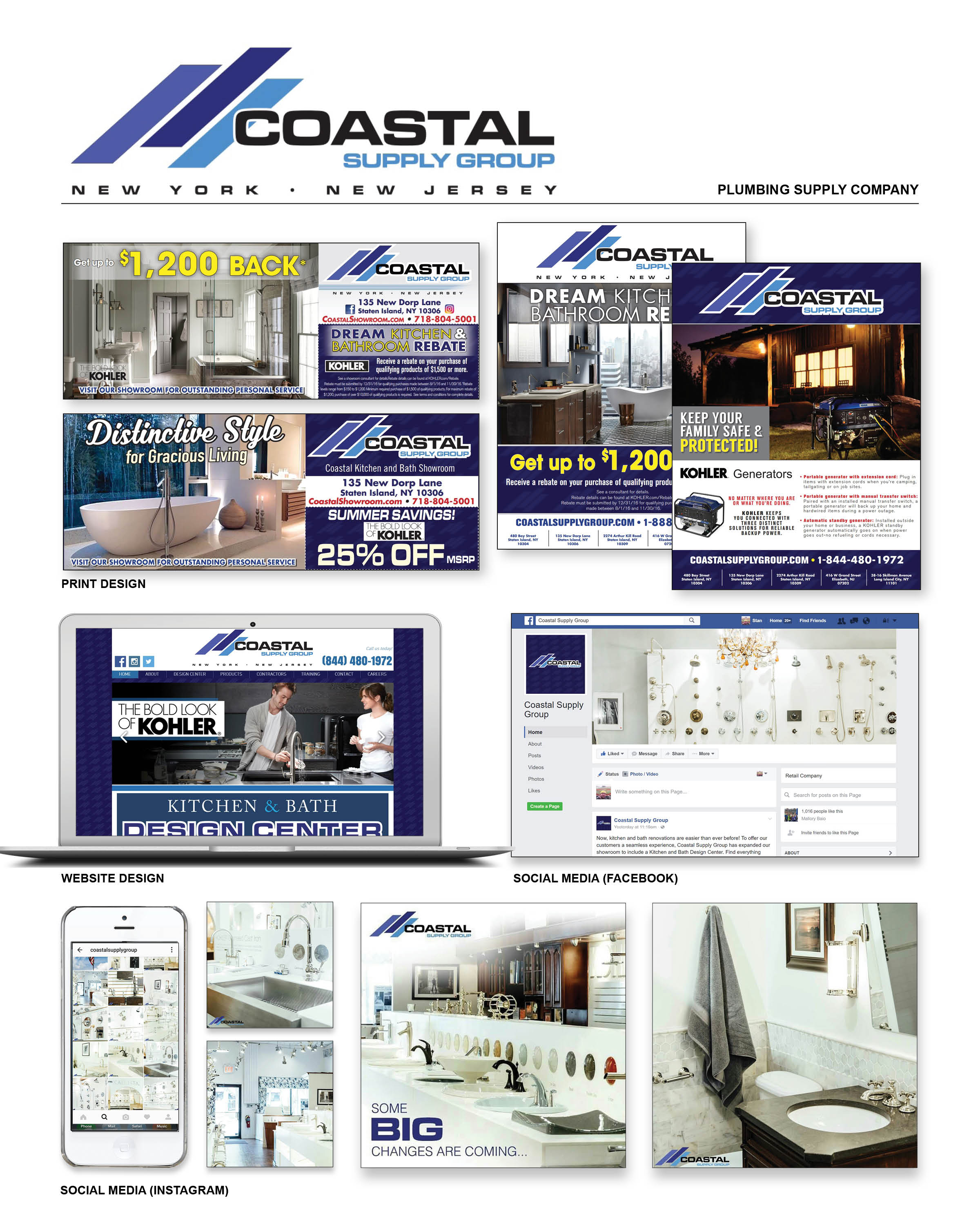 Coastal Supply Group