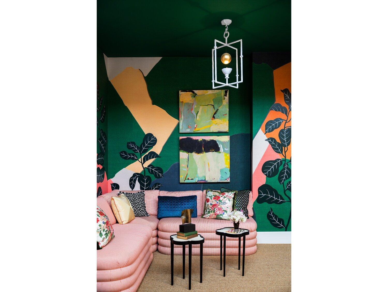 Kips Bay 2019 Young Huh Interior Design