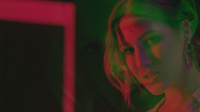 'Lights Down' directed by @veryberrygeorge 🚨link in bio #musicvideo