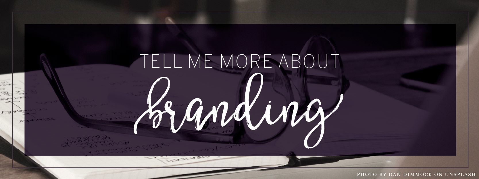 tell me more about branding