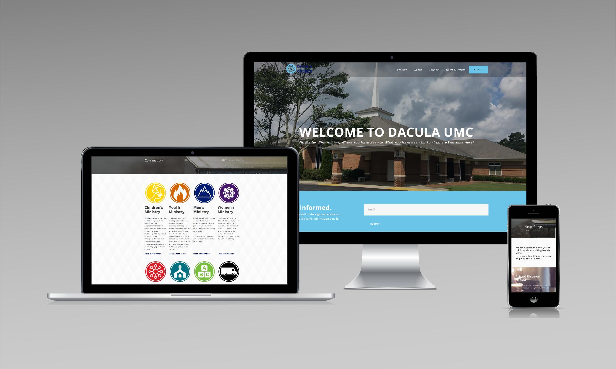 DACULA UMC - Web | Print