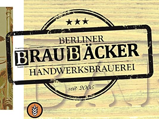 Brachacker Berliner, Germany