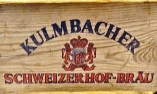 Kulmbacher, Germany