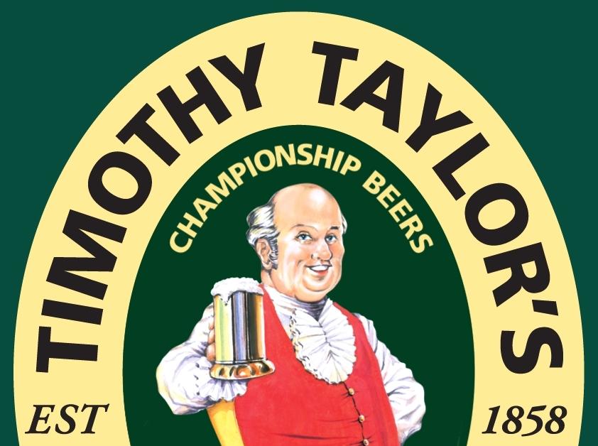 Timothy Taylor, U.K.