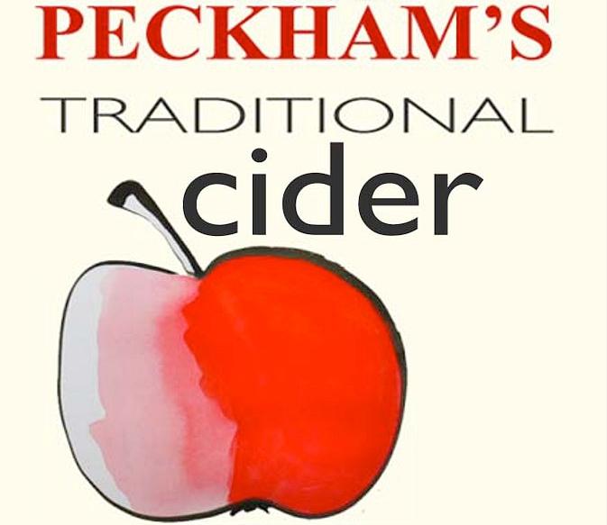 Peckham's Cider, New Zealand