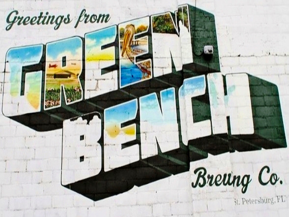Green Bench, Florida, U.S.