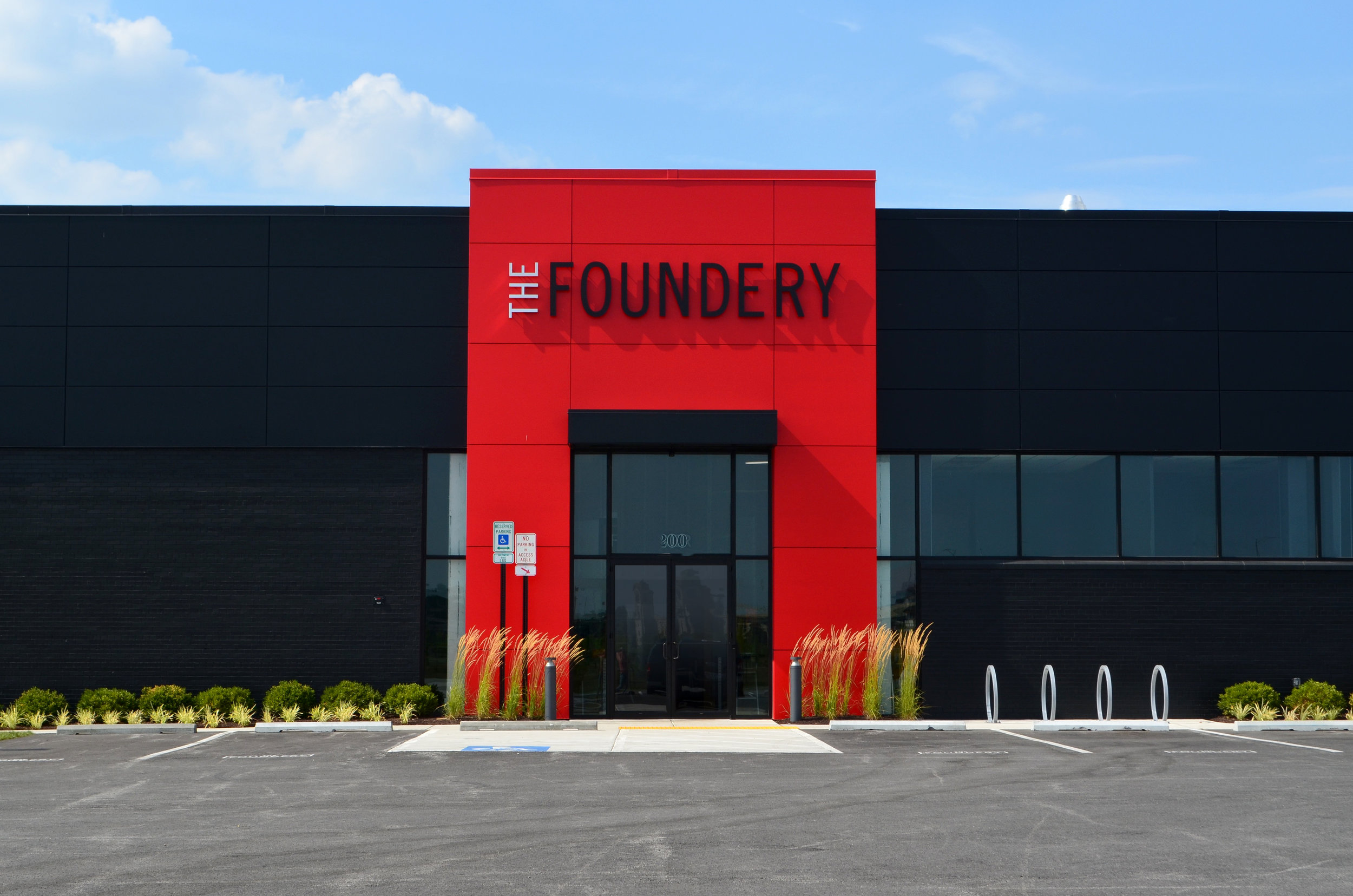 The Foundery