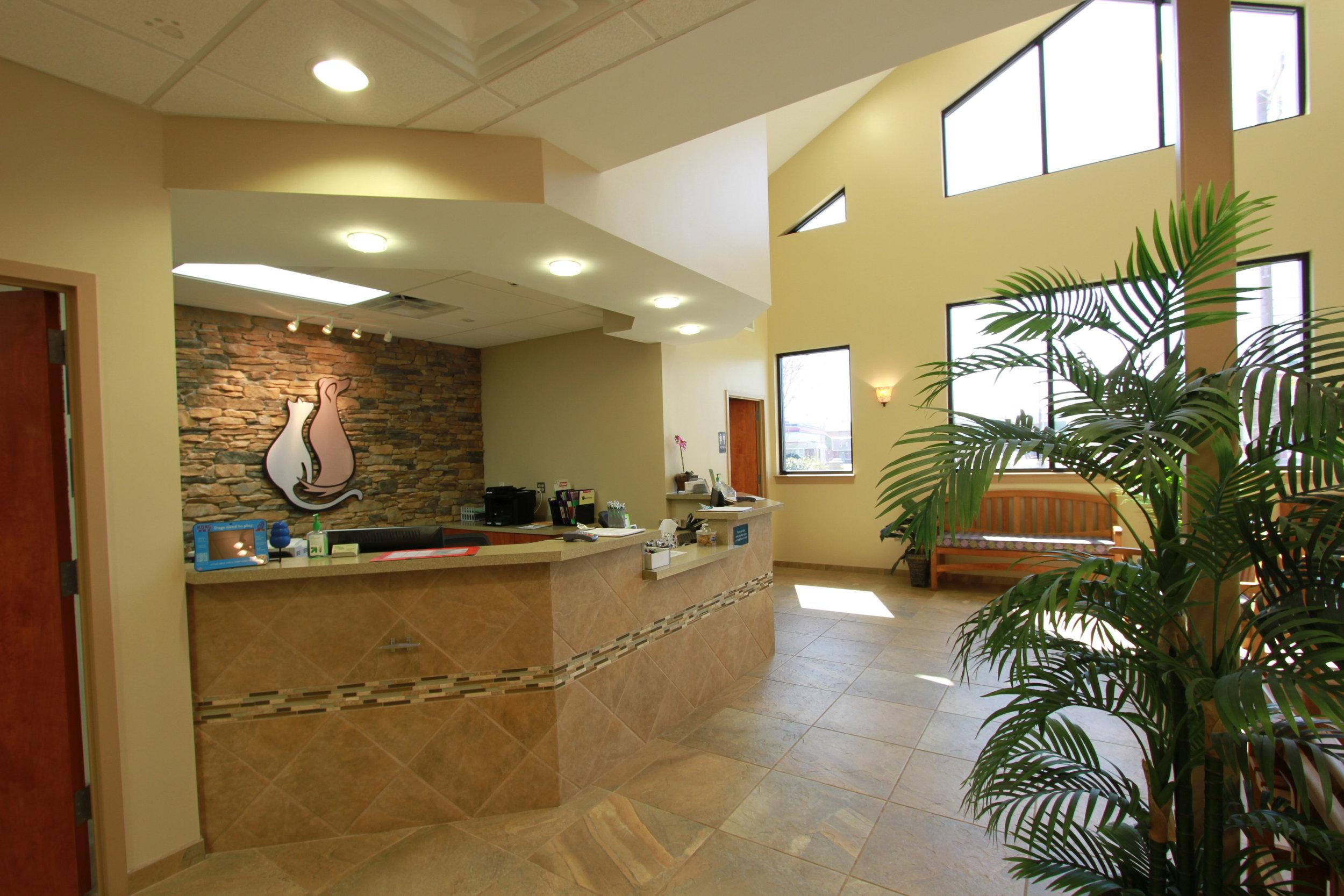 VCA Calvert Veterinary Hospital4.JPG