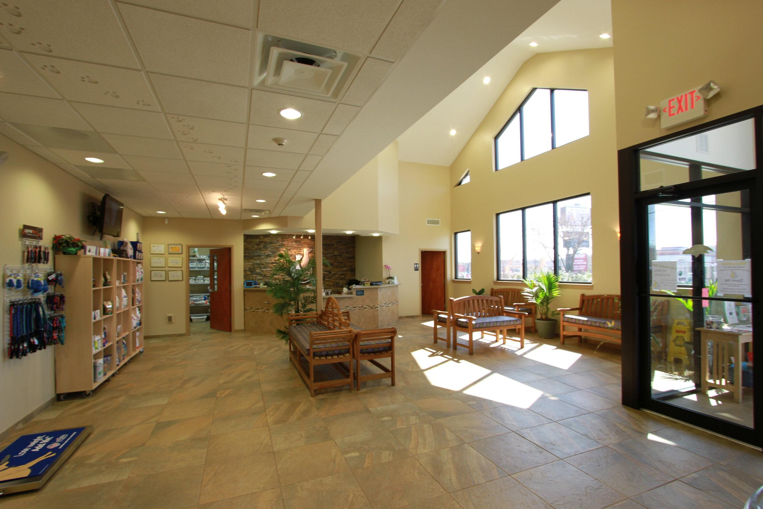 VCA Calvert Veterinary Hospital5.JPG