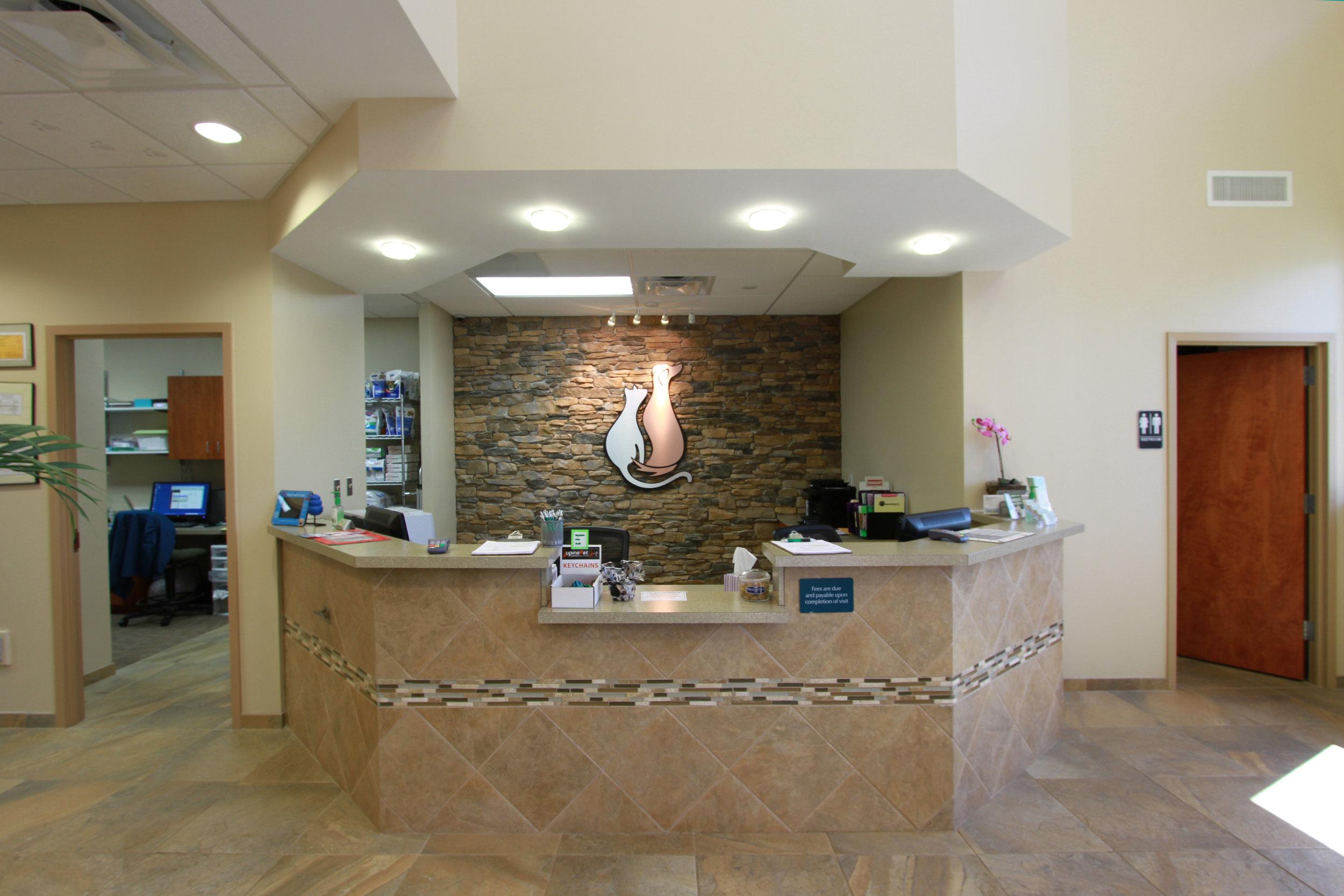 VCA Calvert Veterinary Hospital2.JPG