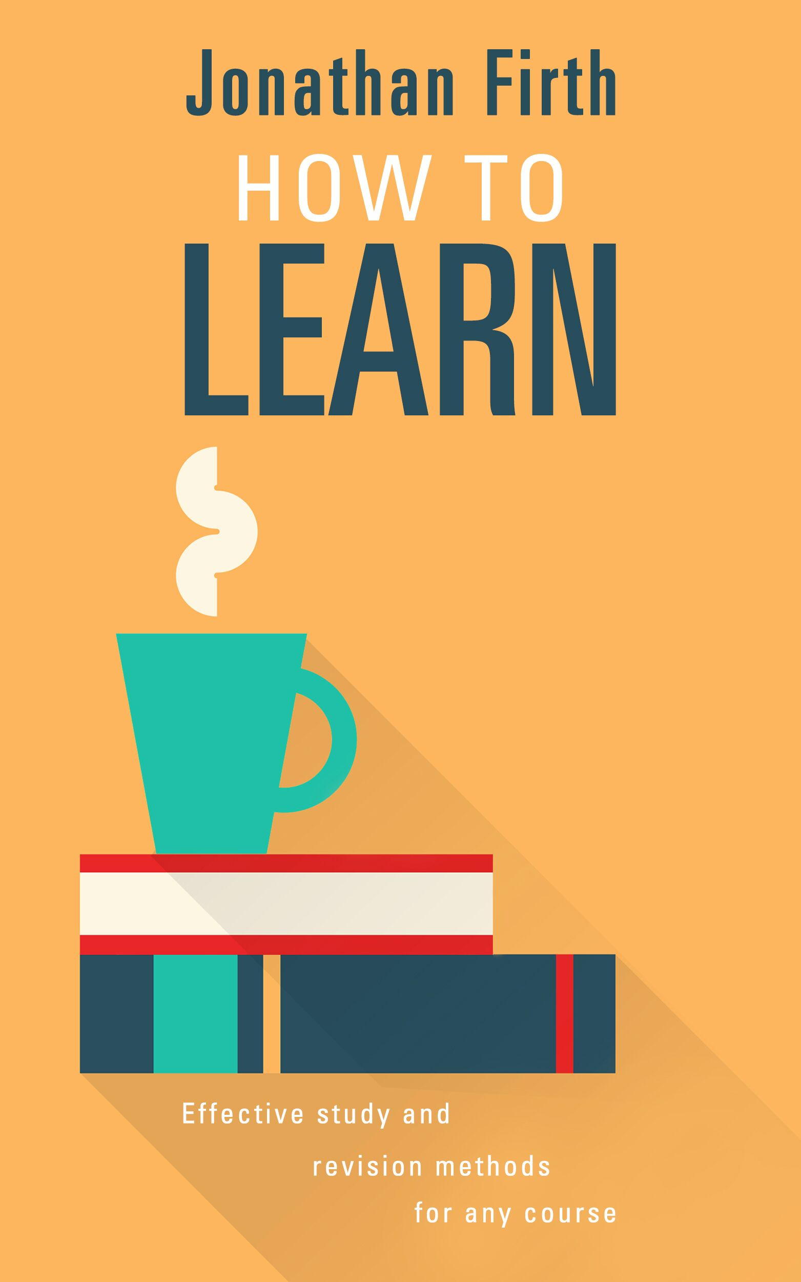 Free book - Click this link to access your free ebook copy of 'How to Learn'