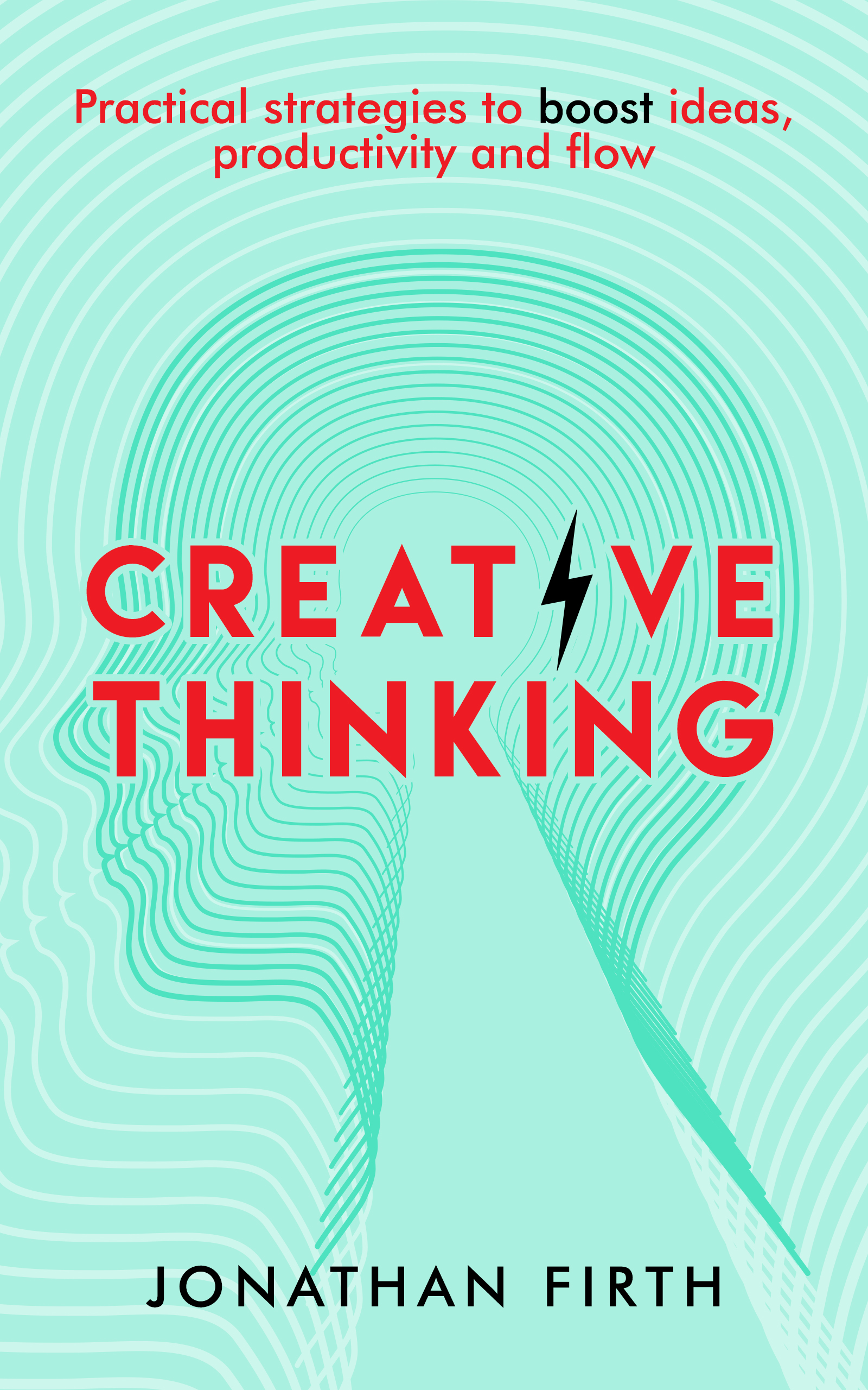 Creative thinking: Practical strategies to boost ideas, productivity and flow - Boost the effectiveness and the quality of your creative thinking with these simple, evidence-based strategies. This book will guide you through the stages of the creative process, from idea generation to effective work habits. All of the strategies are rooted in cutting-edge cognitive science. They can be applied to artistic pursuits such as writing and painting, and also to business, education, hobbies, and much more. Divided into two sections -