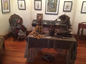 Fernie Brae Gallery